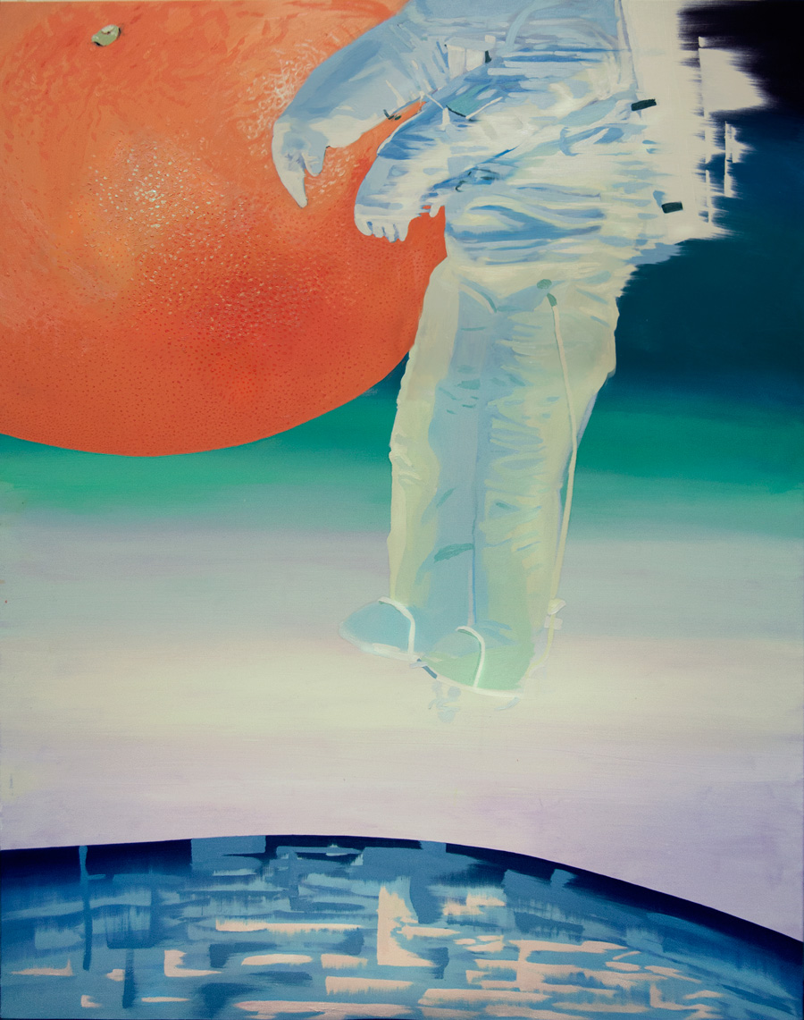 Ascension_Gorkem-Dikel_120x150-cm_oil-on-canvas_2015