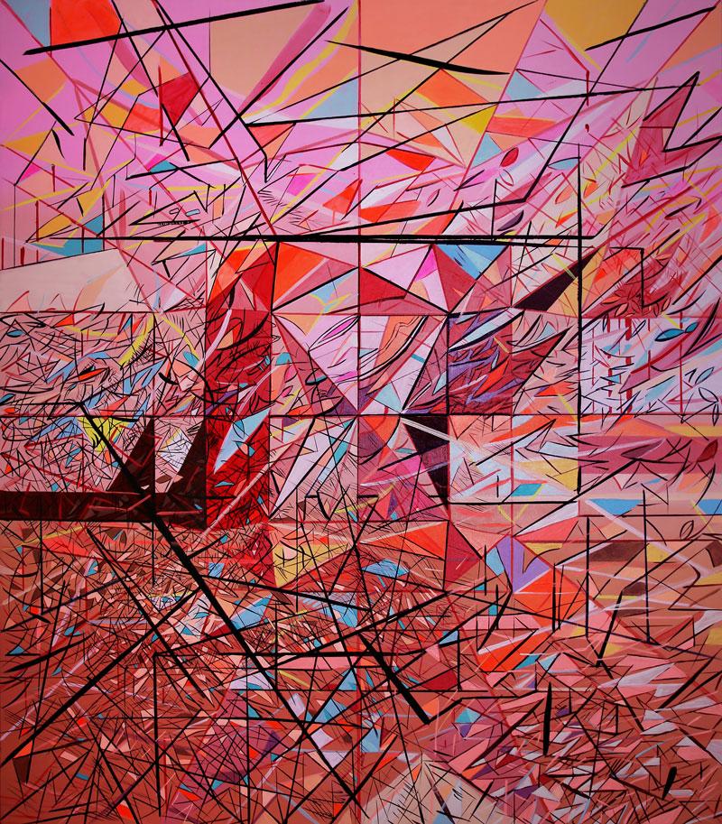 ruby-space-painting-from-artist-görkem-dikel